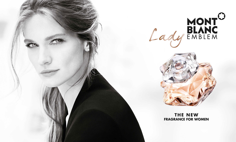 Montblanc New Fragrance
